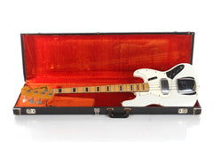 1972 Fender Jazz Bass -REFIN-