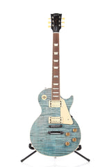 2014 Gibson 120th Anniversary Les Paul Traditional Ocean Blue