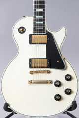 2005 Gibson Custom Shop '68 Reissue Les Paul Custom White