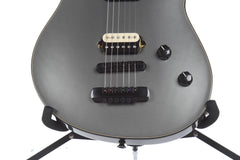 2013 EVH USA Wolfgang Gloss Silver Electric Guitar -RARE-