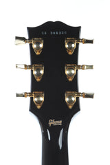 2013 Gibson Custom Shop Les Paul Custom Black Beauty Electric Guitar