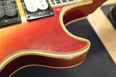 1970's Gibson Les Paul Custom