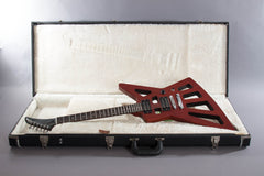 2009 Gibson Limited Edition Holy Explorer #227 of 350