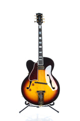 2014 Gibson Custom Shop Left Handed L-5 Wes Montgomery