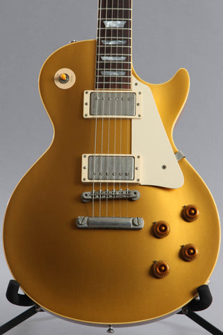 2002 Gibson Custom Shop Historic Les Paul '57 Reissue Goldtop