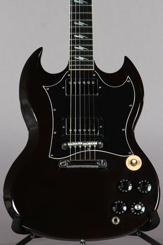 2009 Gibson Custom Shop SG Angus Young Signature