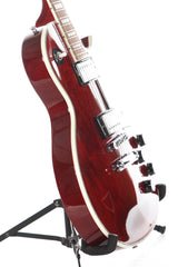 2011 Gibson Les Paul Classic Custom Wine Red -SUPER CLEAN-