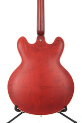 2013 Gibson ES-335 Satin Cherry -SUPER CLEAN-
