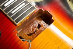 2008 Gibson Custom Shop Historic 1968 Reissue Les Paul Custom Tri Burst 68