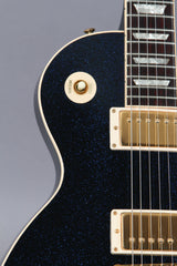 1995 Gibson Custom Shop Les Paul Standard Brunswick Blue Sparkle -Super Clean-