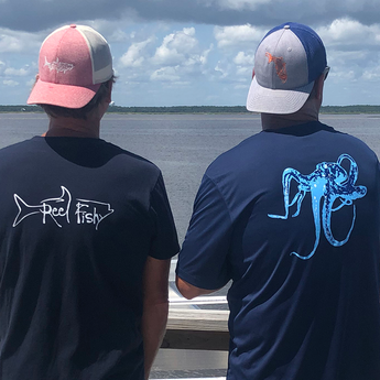 FISHING HATS & VISORS