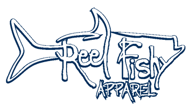 Reel Fishy Apparel