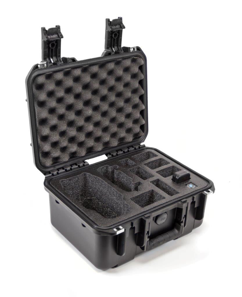 CasePro DJI Mavic Hard Shell Carrying Case