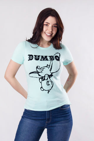 Playera Dumbo