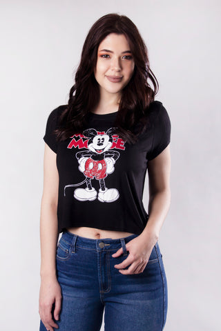 Blusa Mickey Mouse