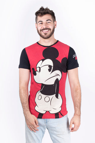 Playera Mickey Roules