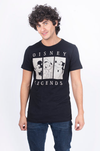 Playera Disney Legends