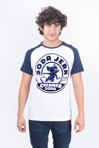 Playera Soda Jerk