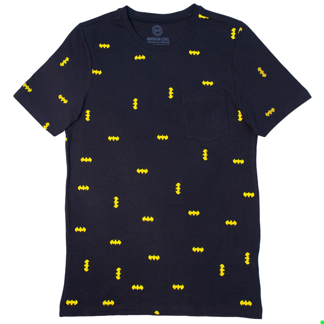 Playera Batman Logo