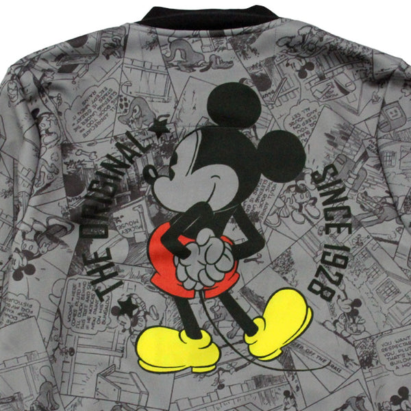 Bomber Jacket Mickey Mouse