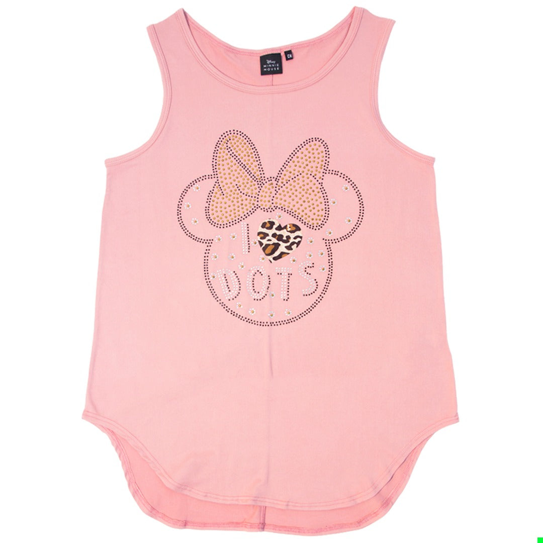 Tanktop Minnie Mouse