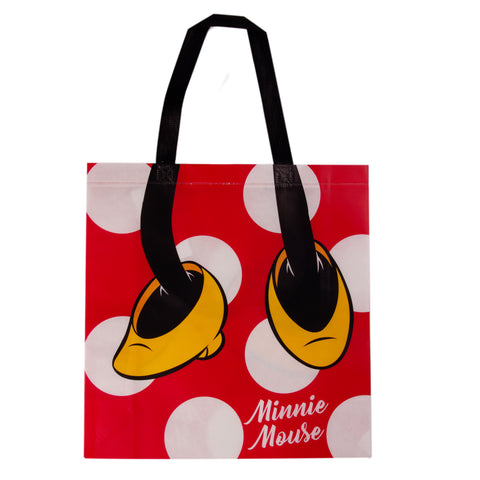 Bolsa de Zapatitos de Minnie