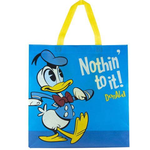 Bolsa Donald Nothin´ to it!