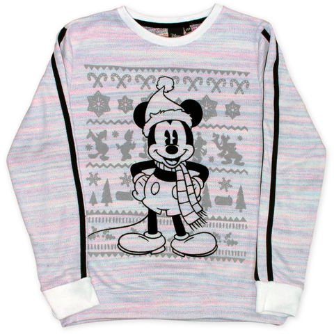 MICKEY XMASS IS HERE