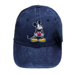 GORRA MICKEY MOUSE ANGRY STAND