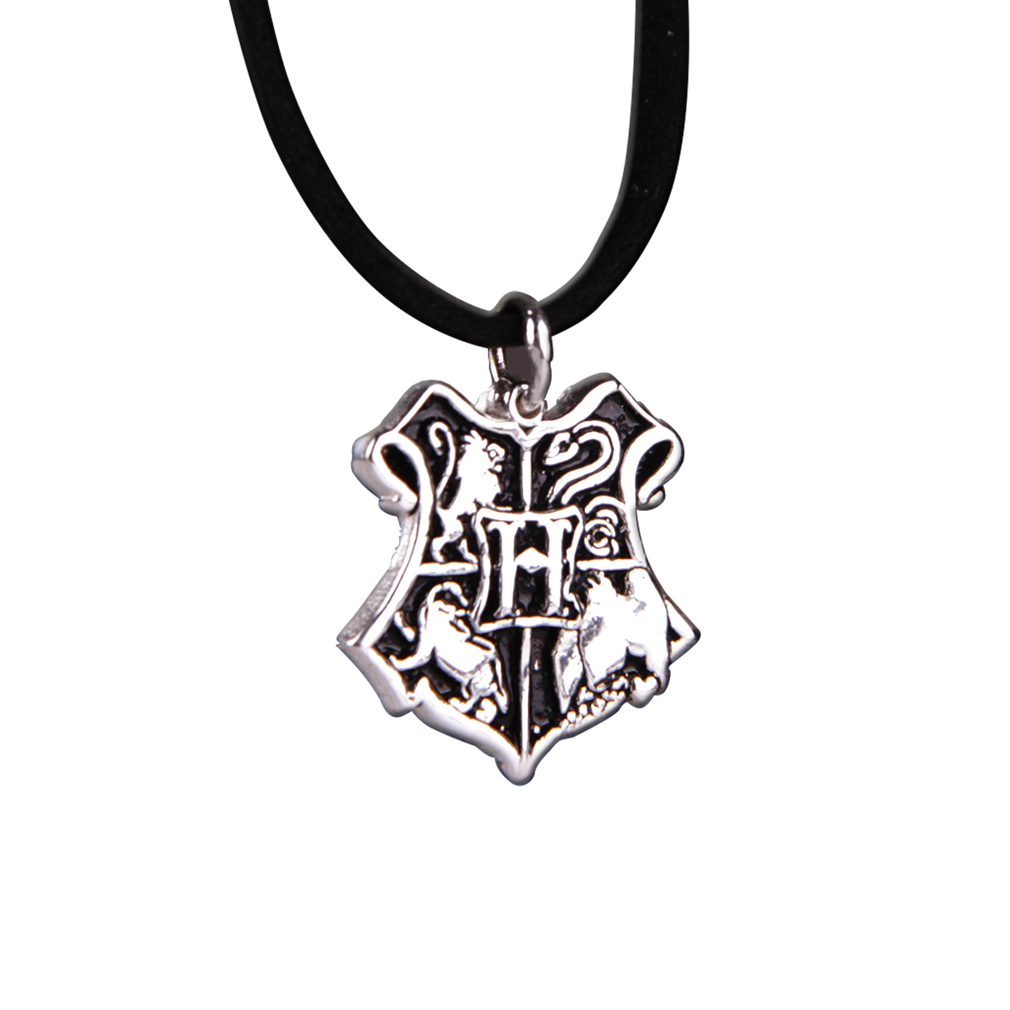 Collar Harry Potter Escudo Hogwarts