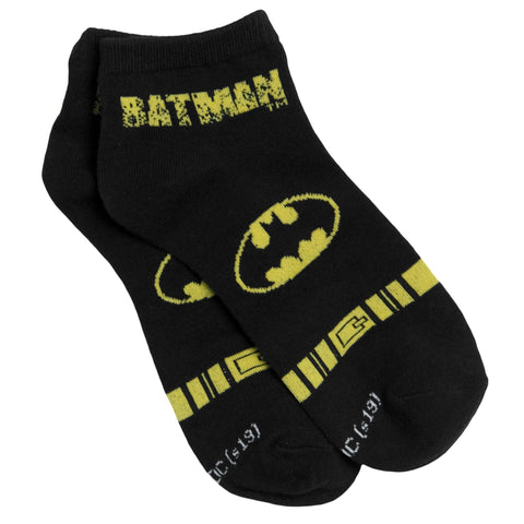 SOCKS BATMAN