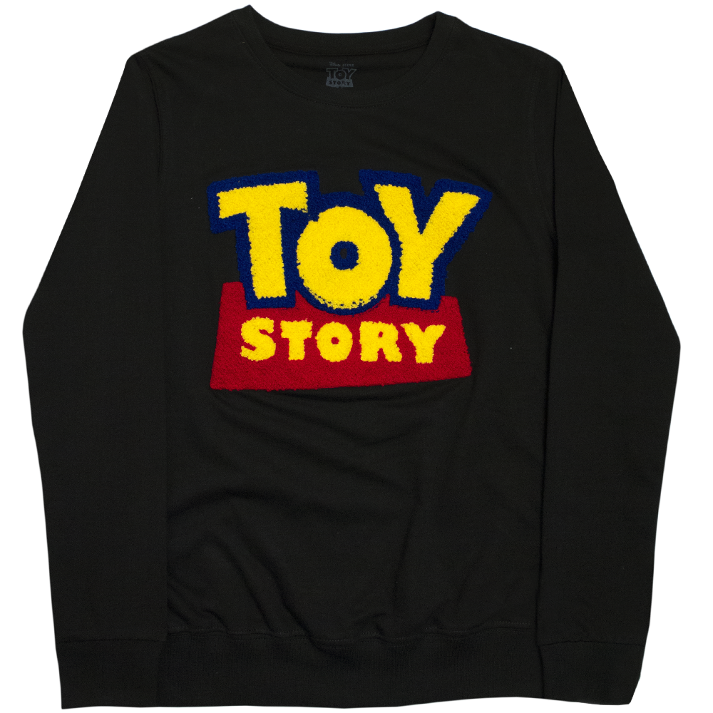 PULLOVER DAMA TOY STORY