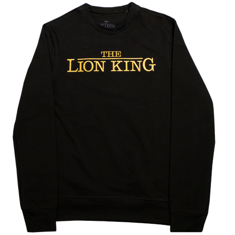 Sudadera The Lion King