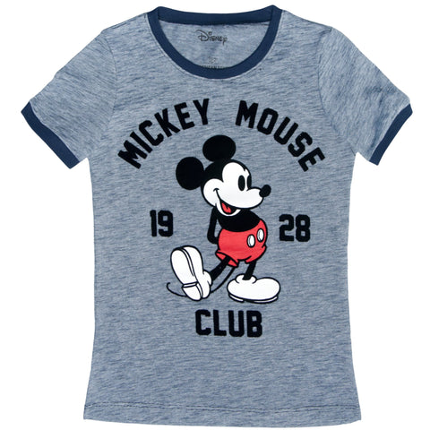 MICKEY MOUSE CLUB 1928