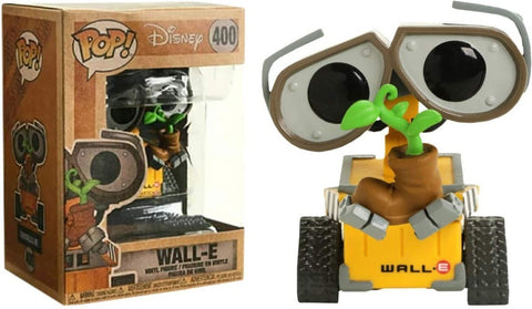 Funko POP! Disney Wall-e 400