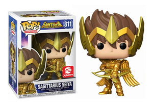 Funko POP! Animatión Saint Seiya 811