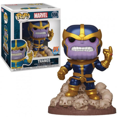 Funko POP! Marvel Thanos 556