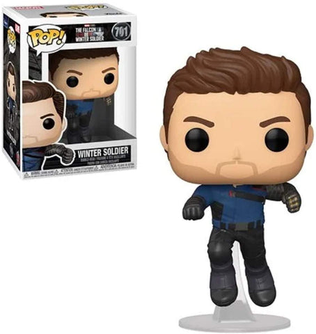 Funko POP! Marvel The Falcon And The Winter Soldier 701