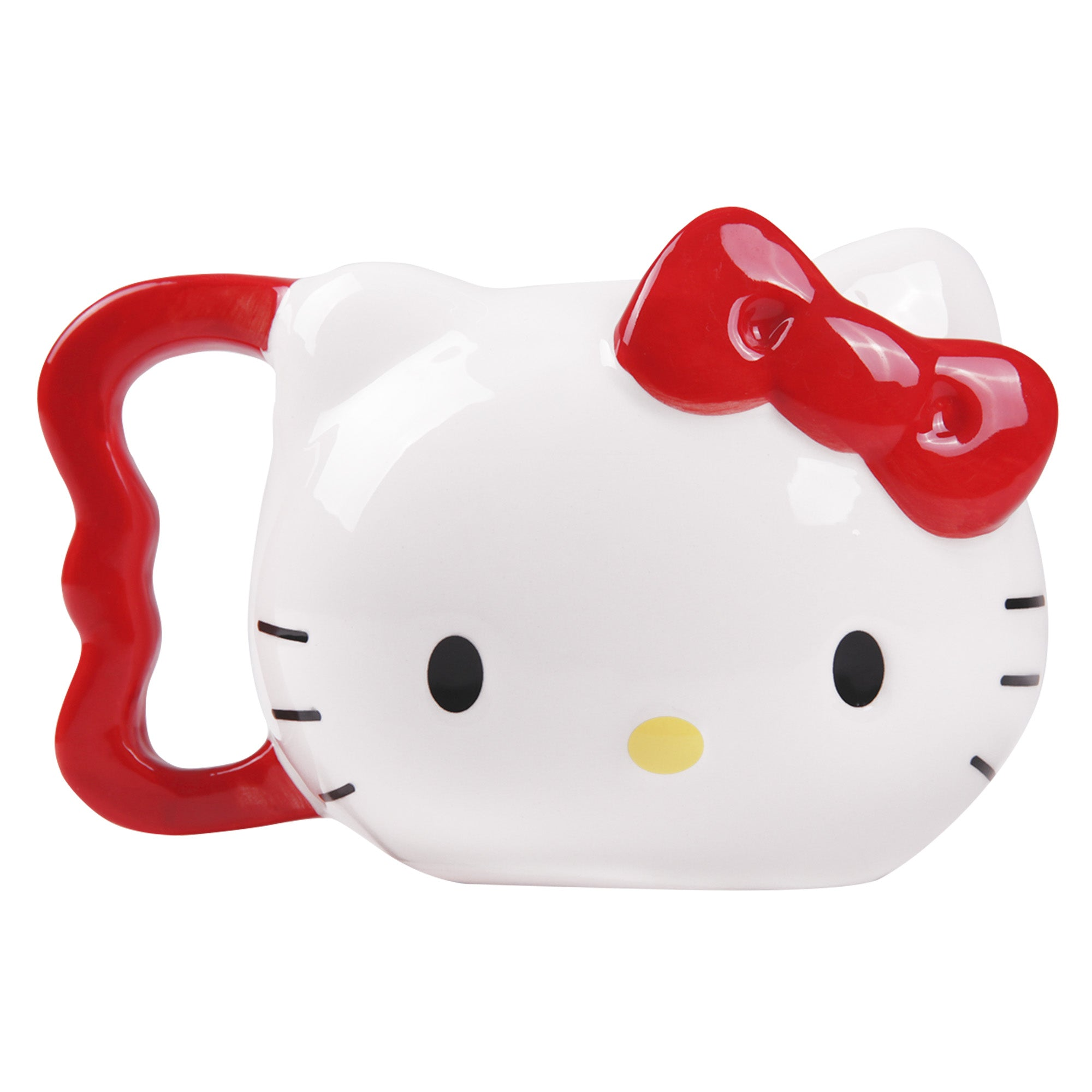 Hello kitty Tarro Kitty blanco