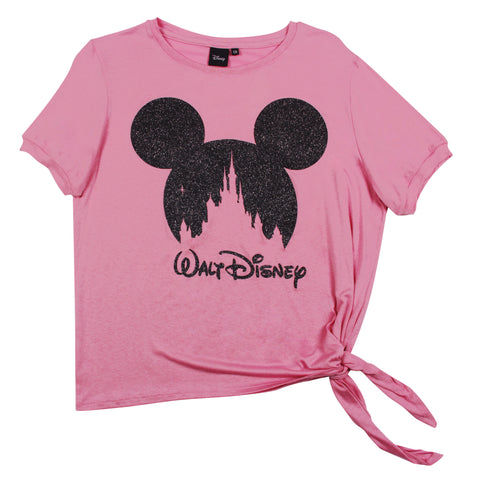 Playera Mickey Disney