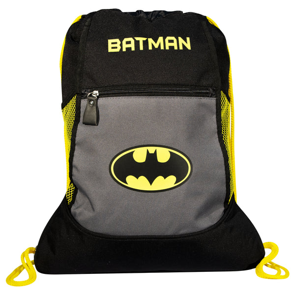 DC Comics Morral Fashion de Batman color Negro