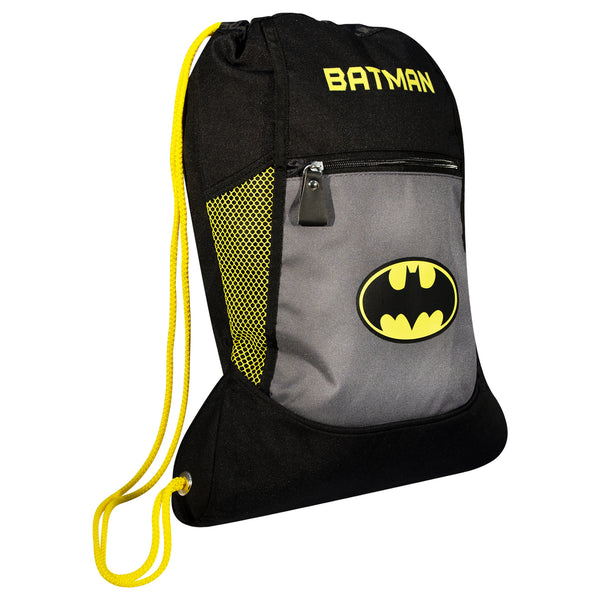 Morral Fashion Batman