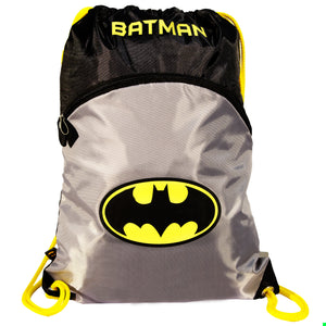 Morral Basic Batman