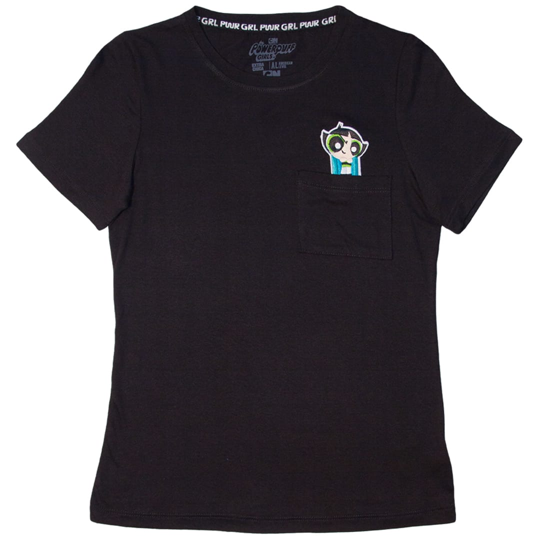 Playera PPG Bellota