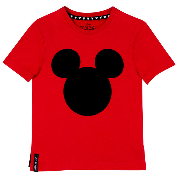 Playera Mickey Flock