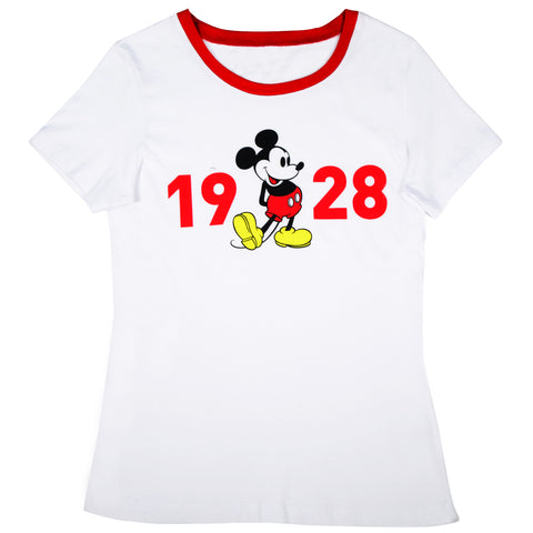 Mickey Red 1928