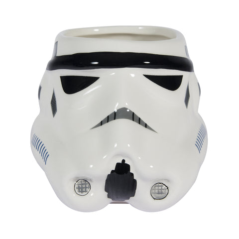 Star wars Tarrro Stormtrooper blanco