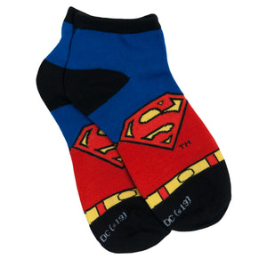 SOCKS SUPERMAN COLORS