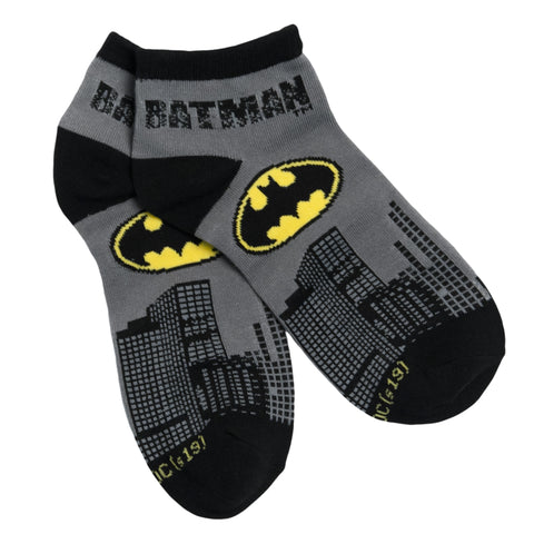 SOCKS BATMAN GOTHAM