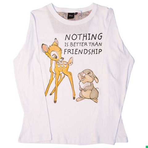 Pijama Nothing is Better than Friendship
